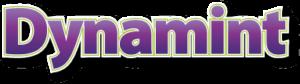 dynamint logo on transparent